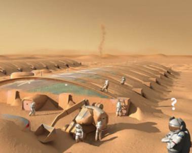 mars one debunked