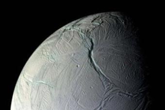 the global ocean of enceladus