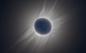 Solar Eclipse Sunday Morning!