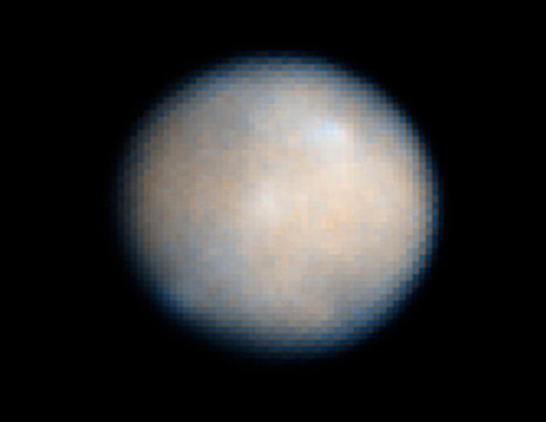 New Images of Dwarf Planet Ceres from the Dawn Spacecraft
