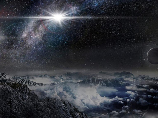 The Most Violently Explosive Supernova so Far Detected