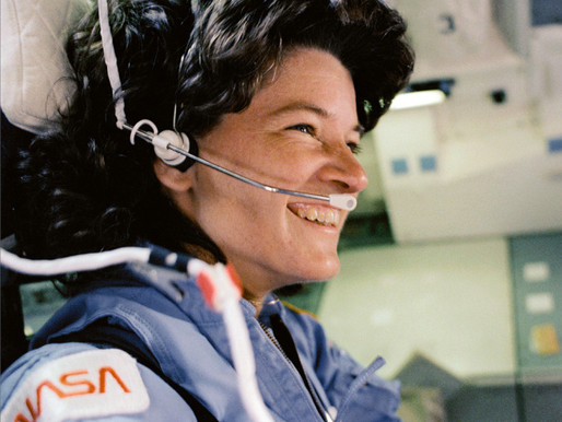30 Year Anniversary of First American Woman in Space
