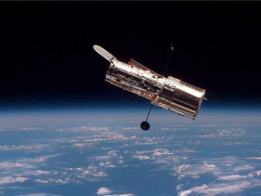 25 Years of the Hubble Space Telescope