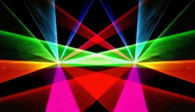 Programming lasers