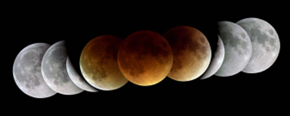oct. 8 lunar eclipse