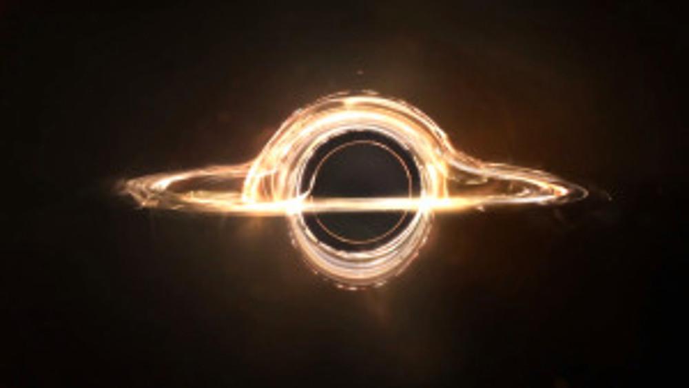 Astronomers Discover a Black Hole as Massive as 12 Billion Suns