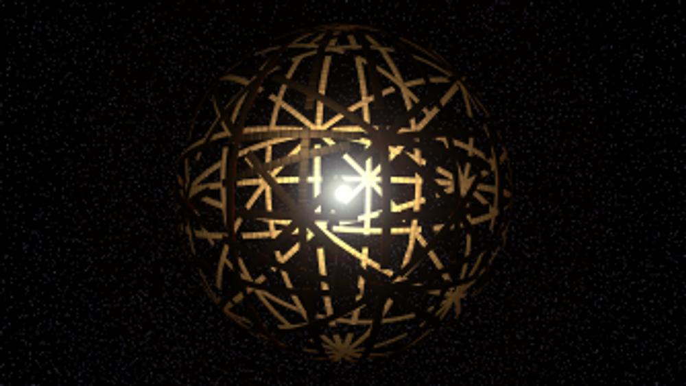 Dyson sphere, KIC 8462852, Occam's razor, Tabetha Boyajian, The Royal Astronomical Society