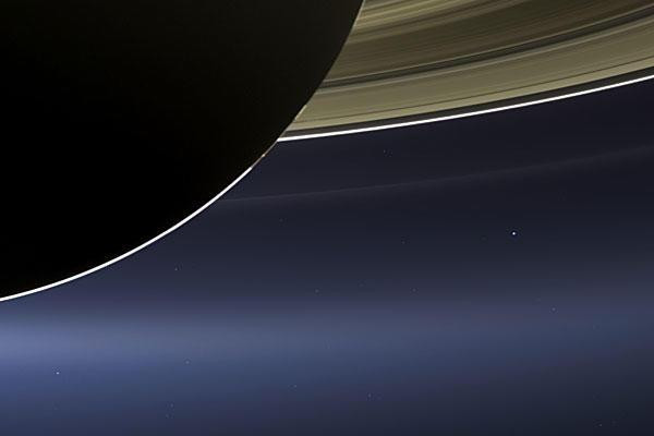 Cassini at Saturn 2