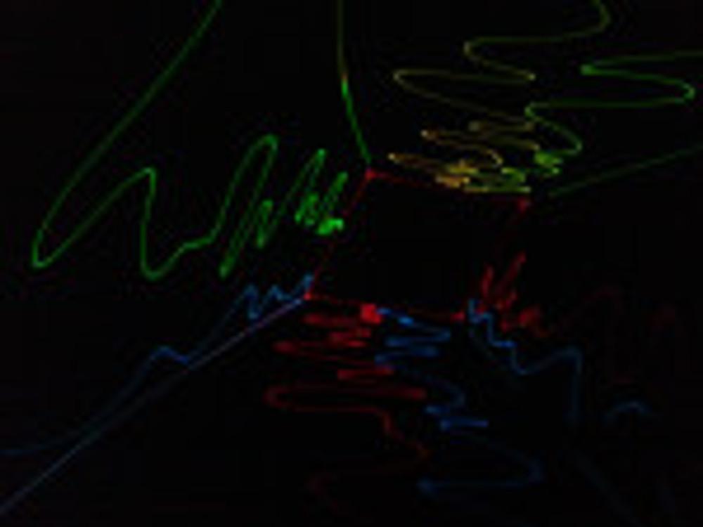 laser tunnel