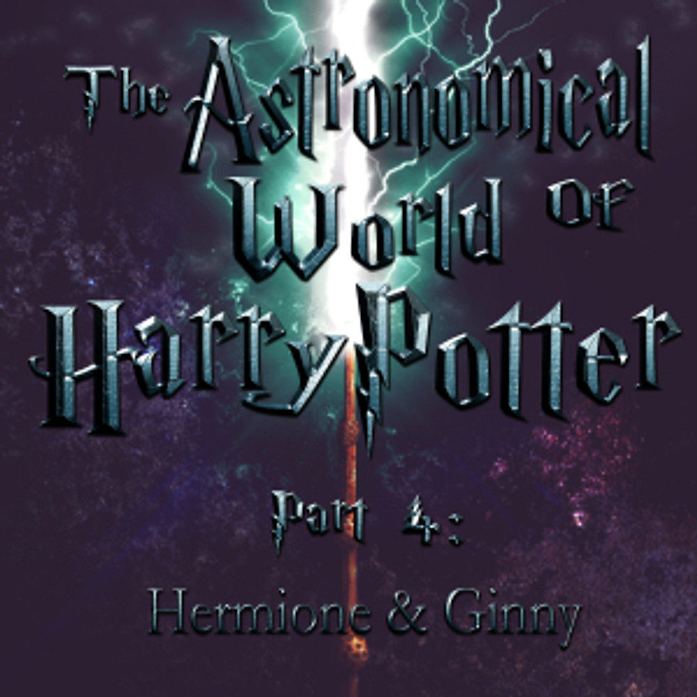the astronomical world of harry potter