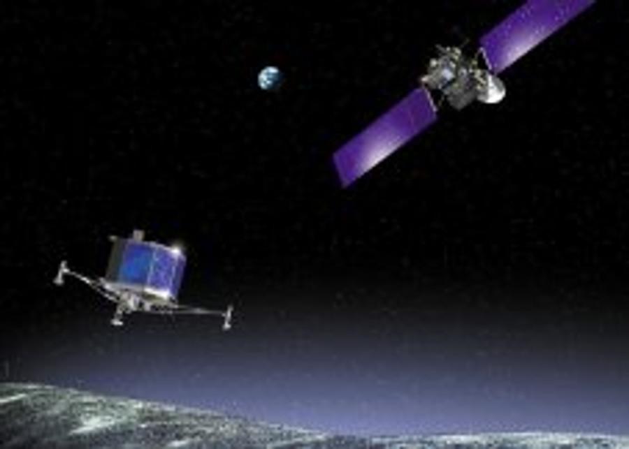 Rosetta-Probe-to-Wake-Up-on-January-20-2014-417318-2