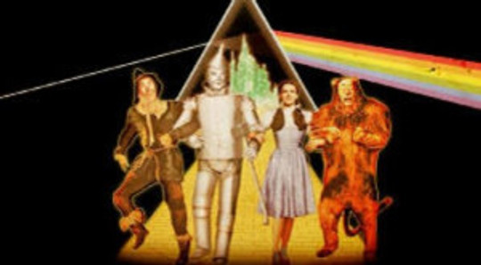 banner for Dark Side of the Rainbow