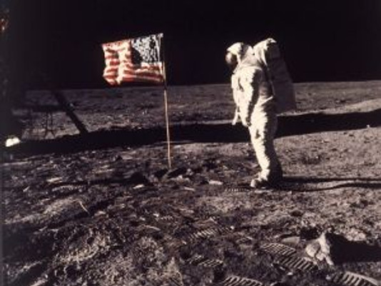 apollo 11, moon walk
