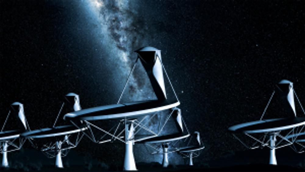 SETI finding alien life