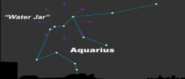 Eta Aquarids