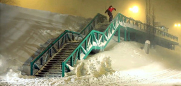 best place to ski in the soloar system