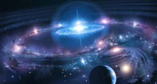 Is The  Universe a hologram