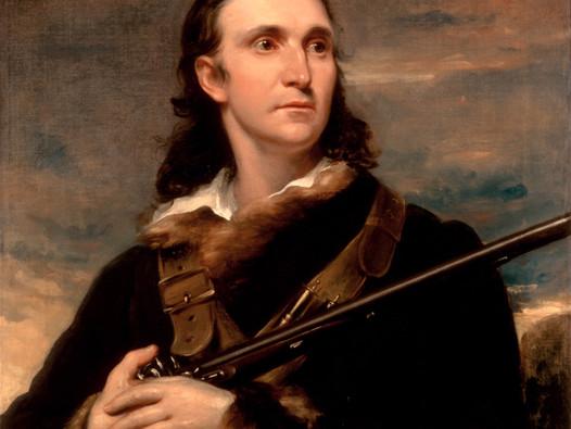 Happy 235th Birthday, John James Audubon!