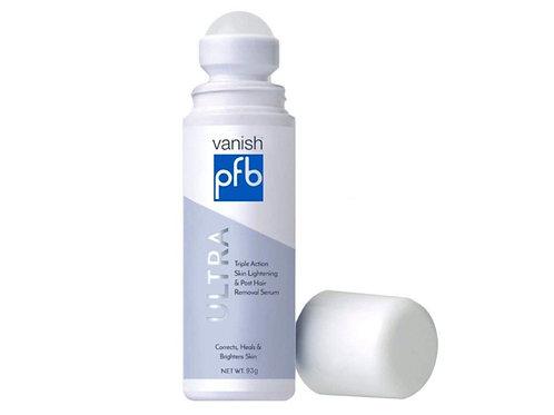 Vanish PFB Ultra Skin Lightening & Hair Removal Serum