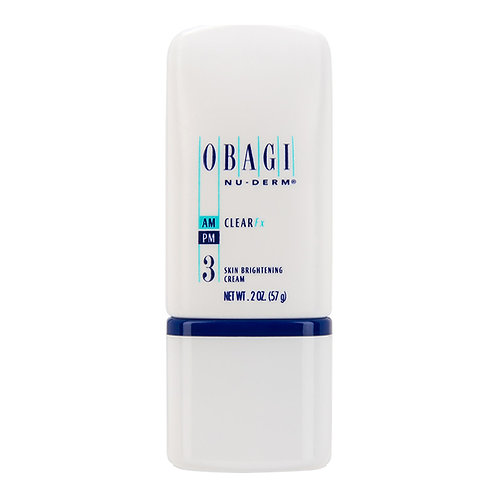 Obagi Nu Derm Skin Brightening Cream