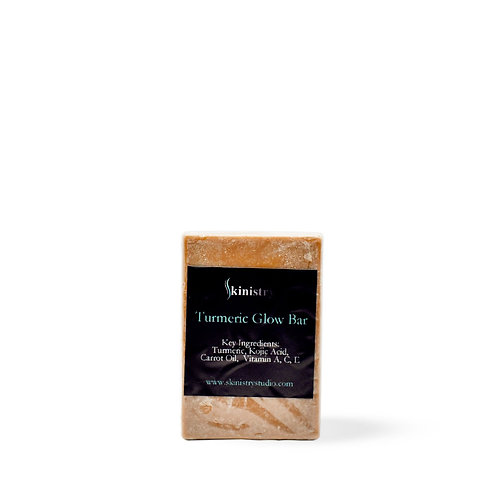 Organic Cleansing Bars