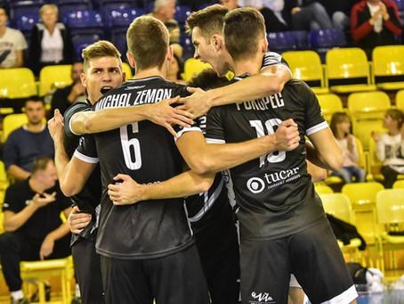 Myjava zvíťazila nad Trenčínom 3:0. Čaká nás televízny zápas so Svidníkom o postup do finále SP.