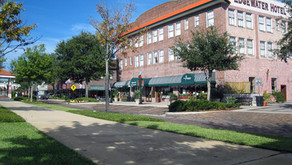 Restoring the Historic Edgewater Hotel