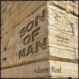 Son of Man album cover