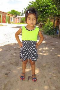 Elizabeth, 5