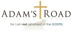 Adam's Road Logo