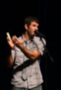 Micah Wilder Bio Pic