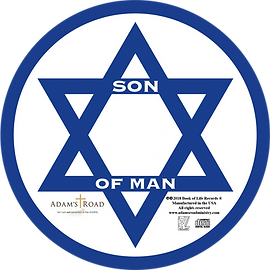Son of Man Album Back
