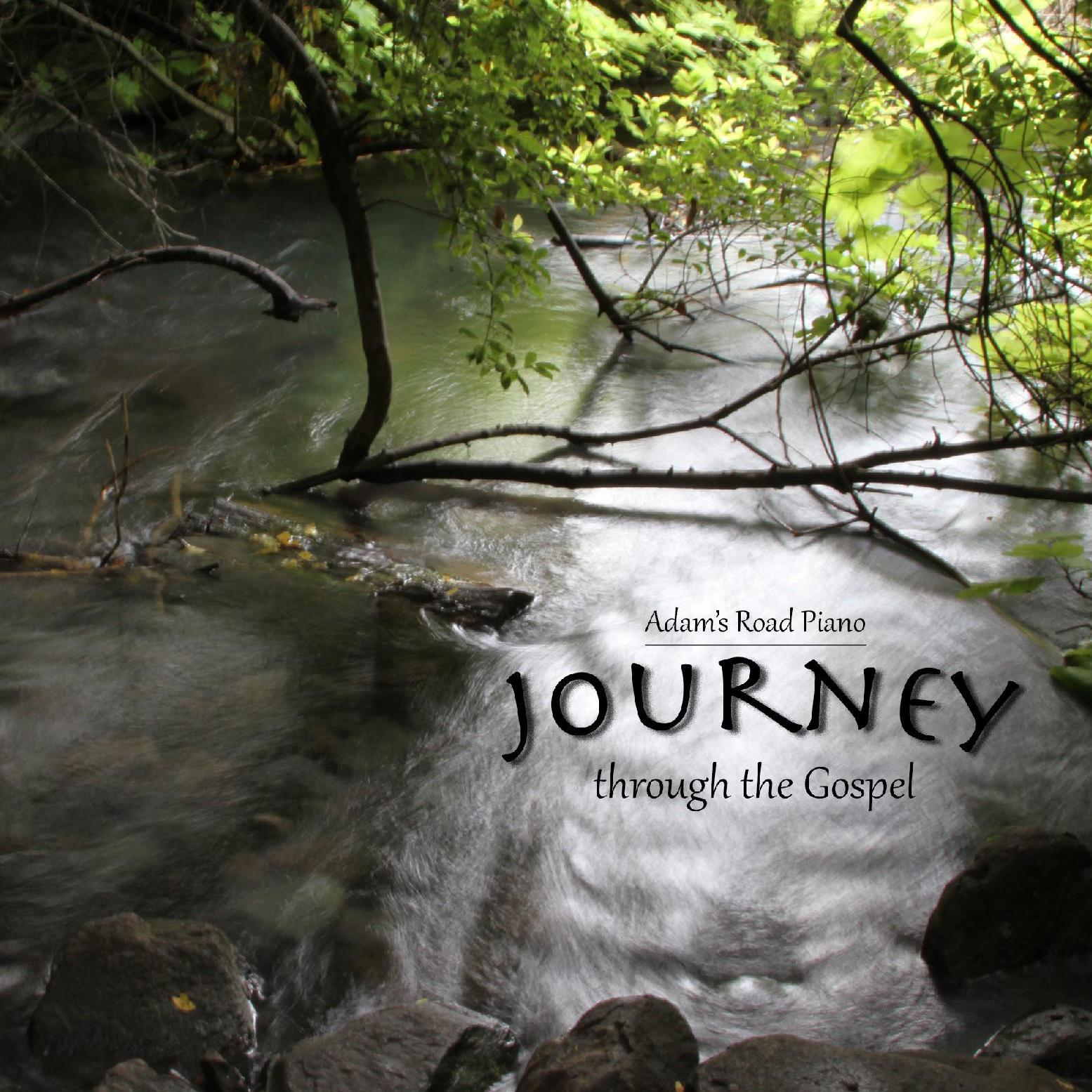 Journey Through the Gospel (Spoken Word)