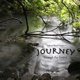 Jorney Through the Gospel Cover