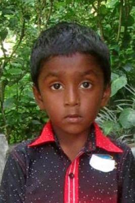 Nagendran, 8