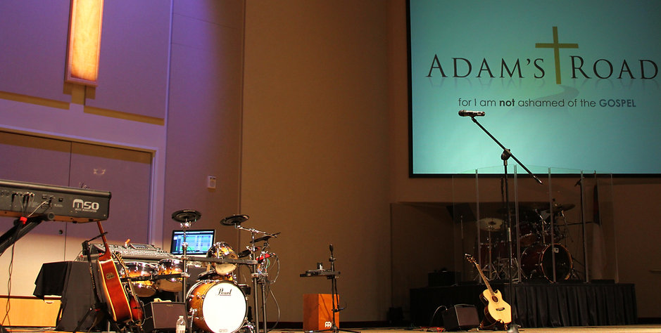 Adam's Road, booking, live, stage
