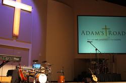 Adam's Road Stage