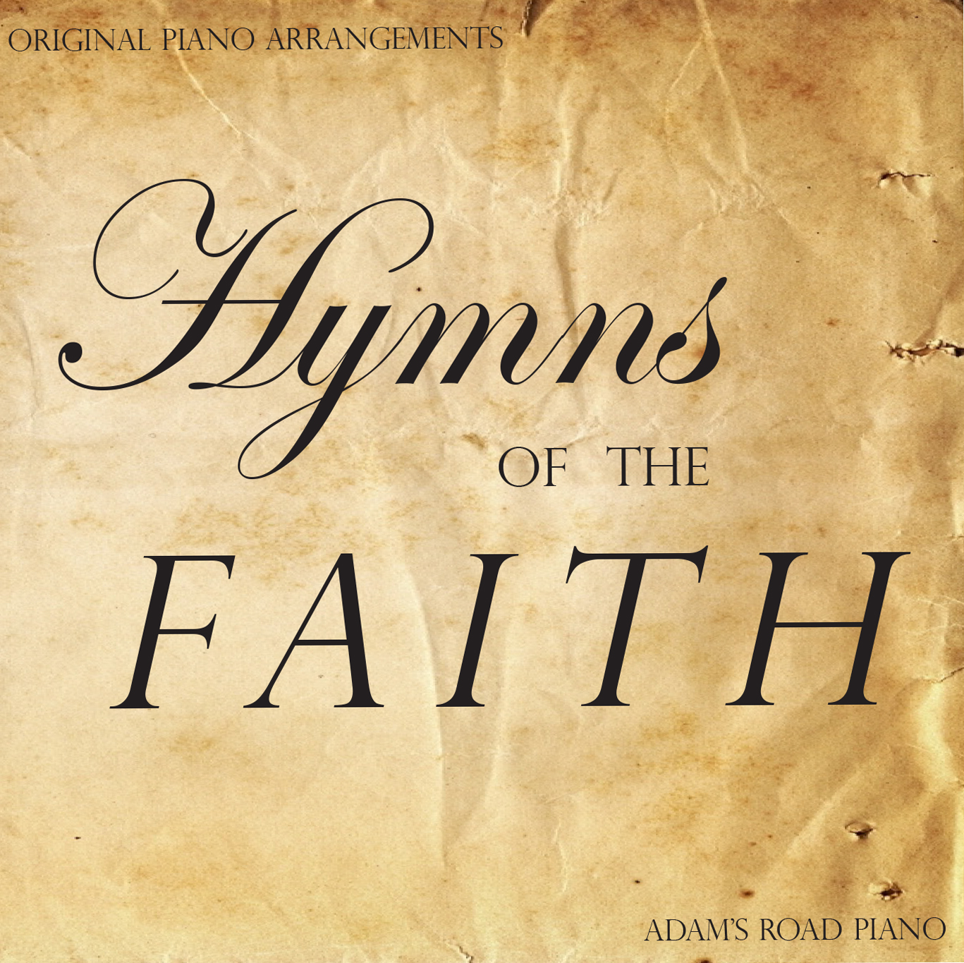 Hymns of the Faith (Instrumental)