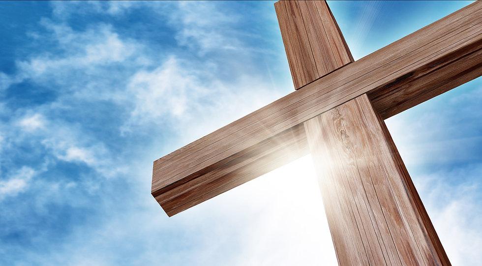 Adam's Road, Gospel, Good News, Jesus Christ