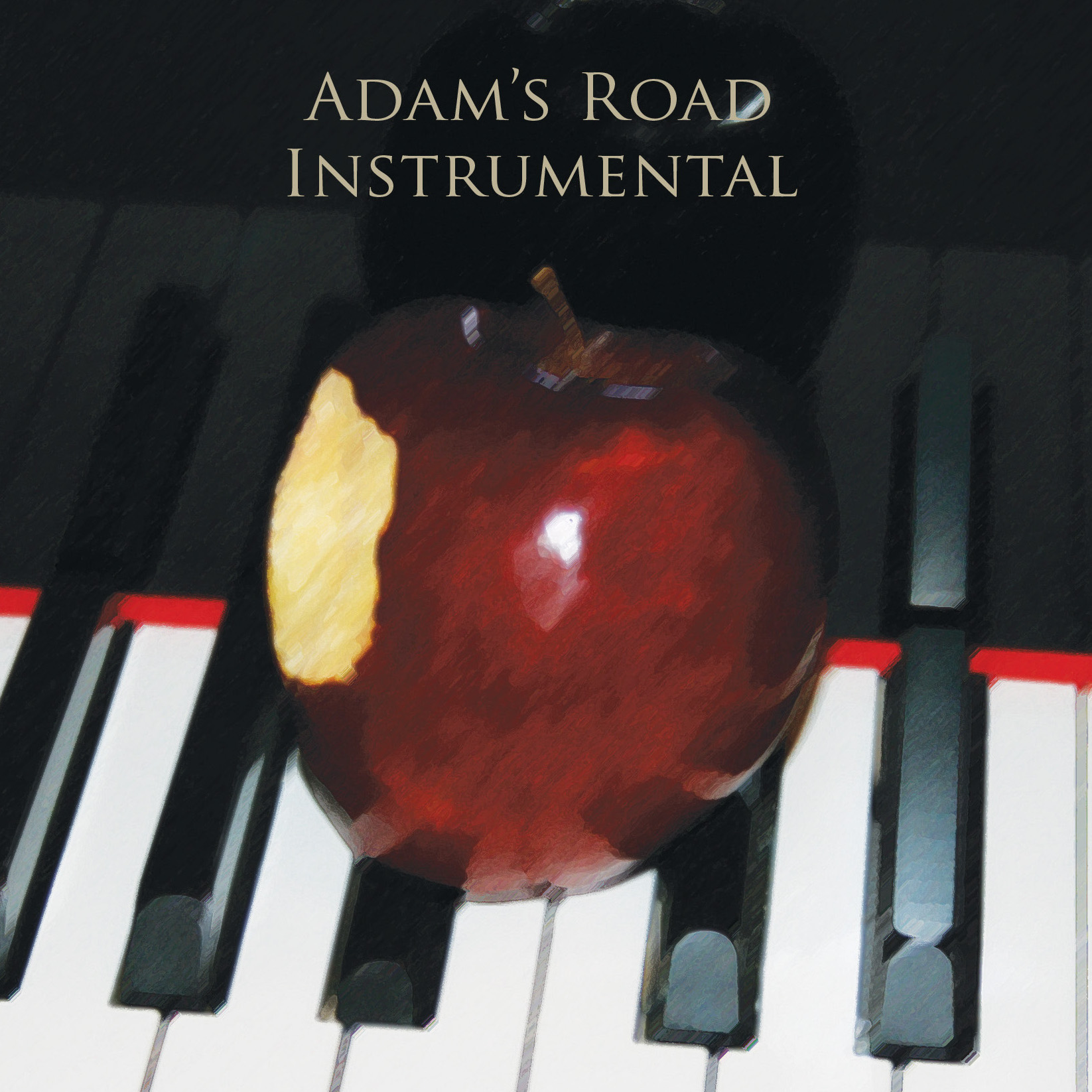 Adam's Road Instrumental