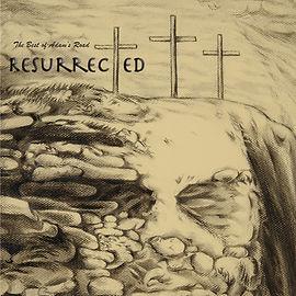 Adam's Road Resurrected Album Cover