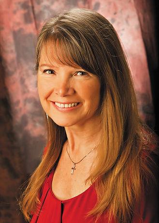 Lynn Wilder, bio, pic, Unveiling Grace