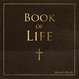Adam's Road Book of Life Album Cover