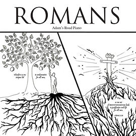 The Book of Romans Cover