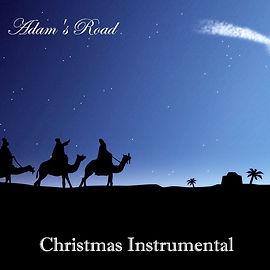 Adam's Road Christmas Instrumental