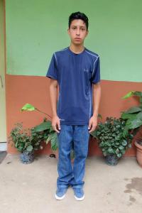 Diego, 16