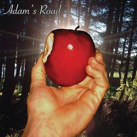 Adam's Road Album Cover