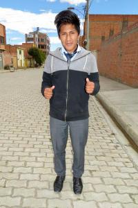 Brayan, 18