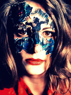 Event Make-up/ Show Make-up/ Special Effect Make-up