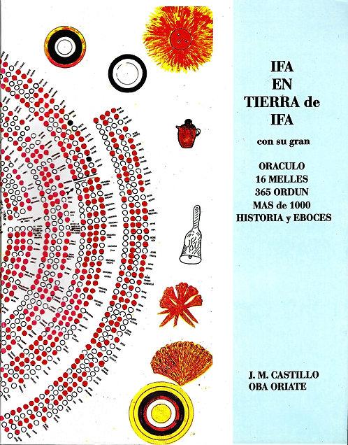 IFA EN TIERRA DE IFA